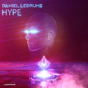 Hype Daniel Ledrums